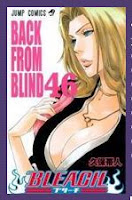 Bleach tomo 46