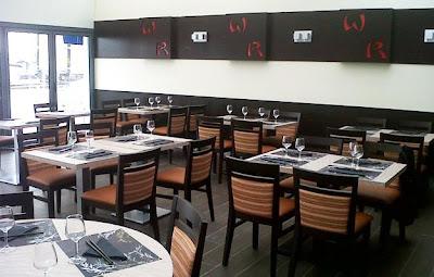 Menu chinois entrée plat dessert pour 2 à 18€ ! WOK N ROLL restaurant st laurent du var