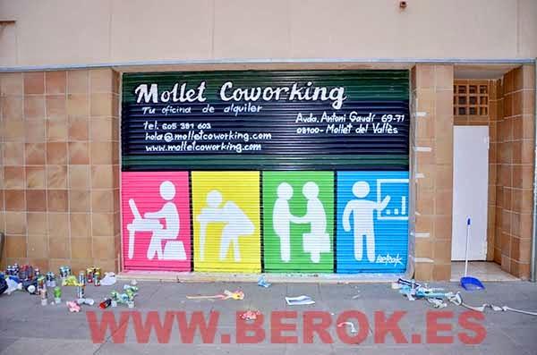 grafiteros profesionales