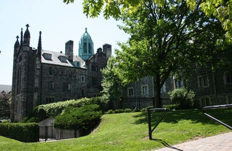 Toronto, University of Toronto, Canada