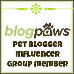 Proud to be a Pet Blogger Influencer