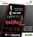 Jual Tiket Konser Kahitna Bandung