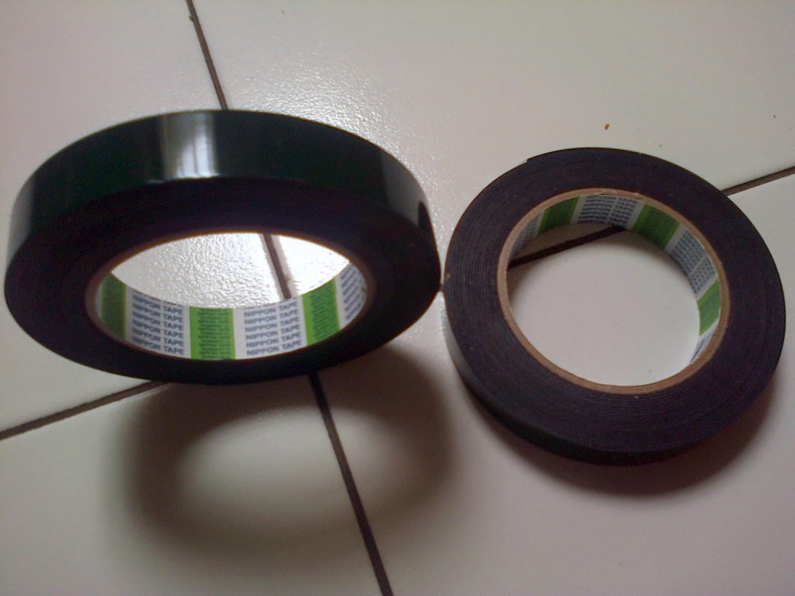 Double Tape Foam Nippon