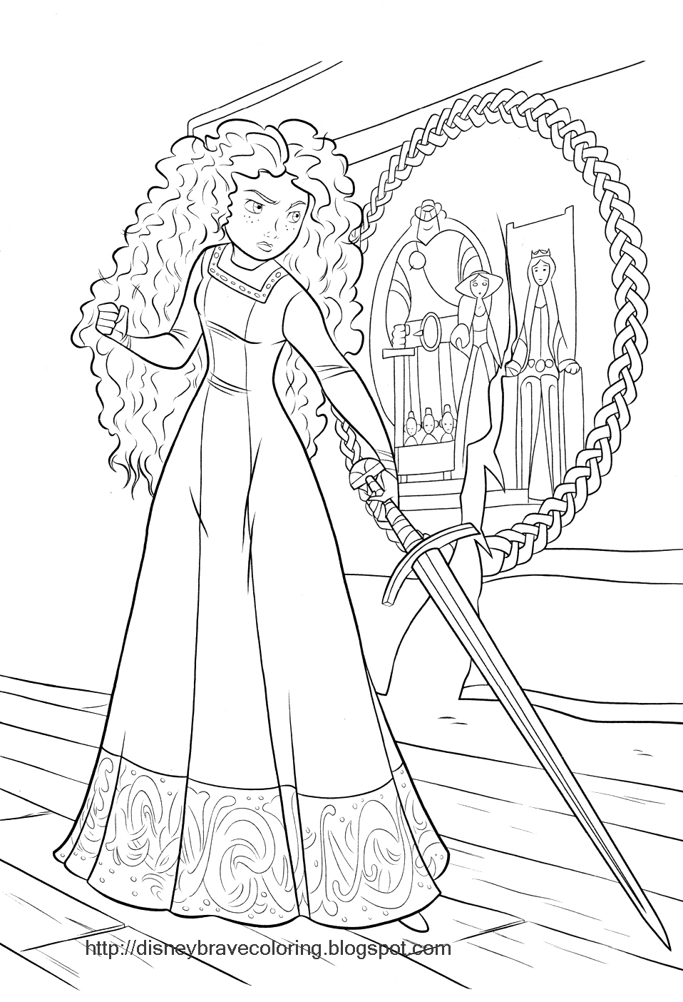 1000 images about coloriage disney on pinterest coloring frozen coloring pages and tinkerbell - Coloriage disney ...