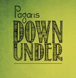 Pagans Down Under