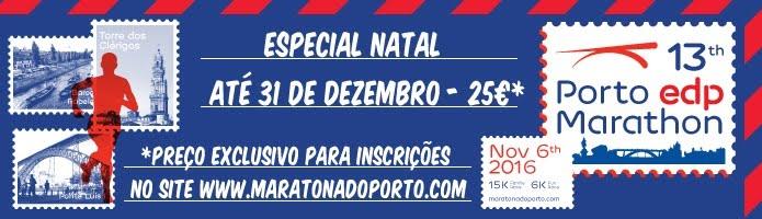 MARATONA DO PORTO 2016