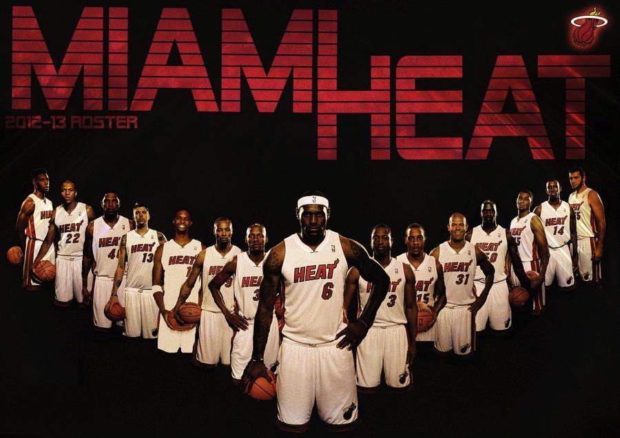 El principal oponente del Heat de Miami esta temporada de la NBA
