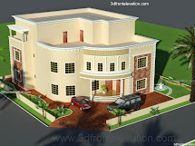 Modern Design House Dubai