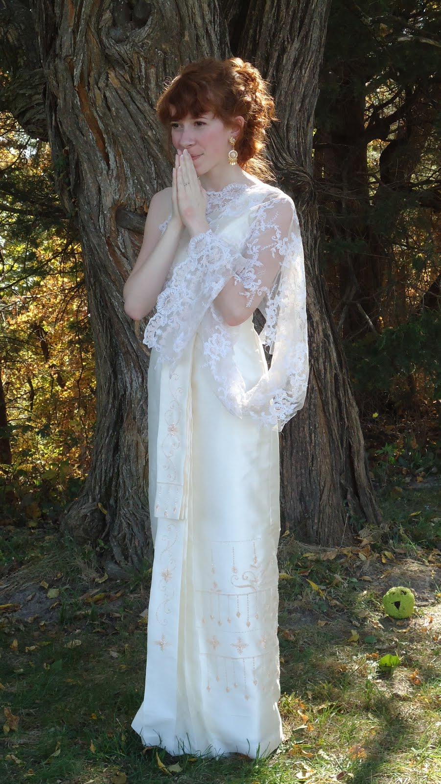 Thailand Wedding Dresses - List Of Wedding Dresses