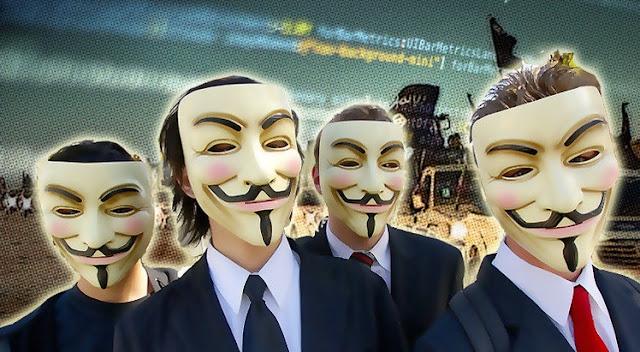 Grupo de hackers declara guerra ao Estado Islâmico