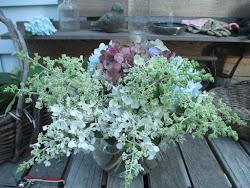 Summer Floral Harvest