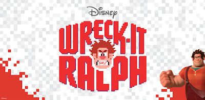 Free Download Wreck It Ralph Android Game Cover Photo
