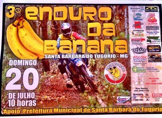 Enduro da Banana