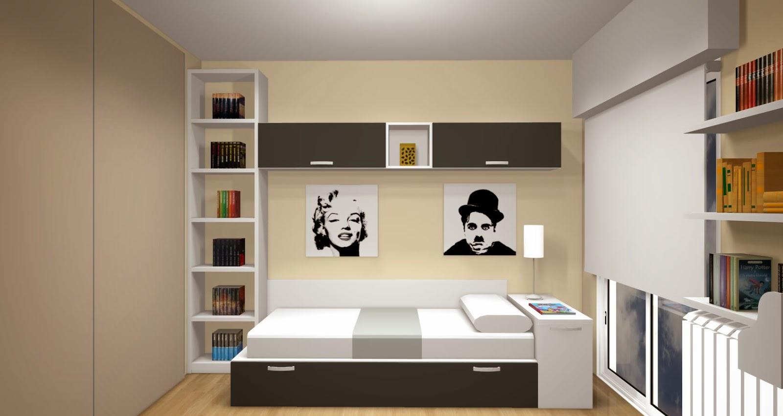 Publicado por raquel martin en 20 25 no hay comentarios - Dormitorio juvenil nino ...