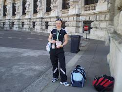 4. Vienna City Marathon 19.4.2009 :-)