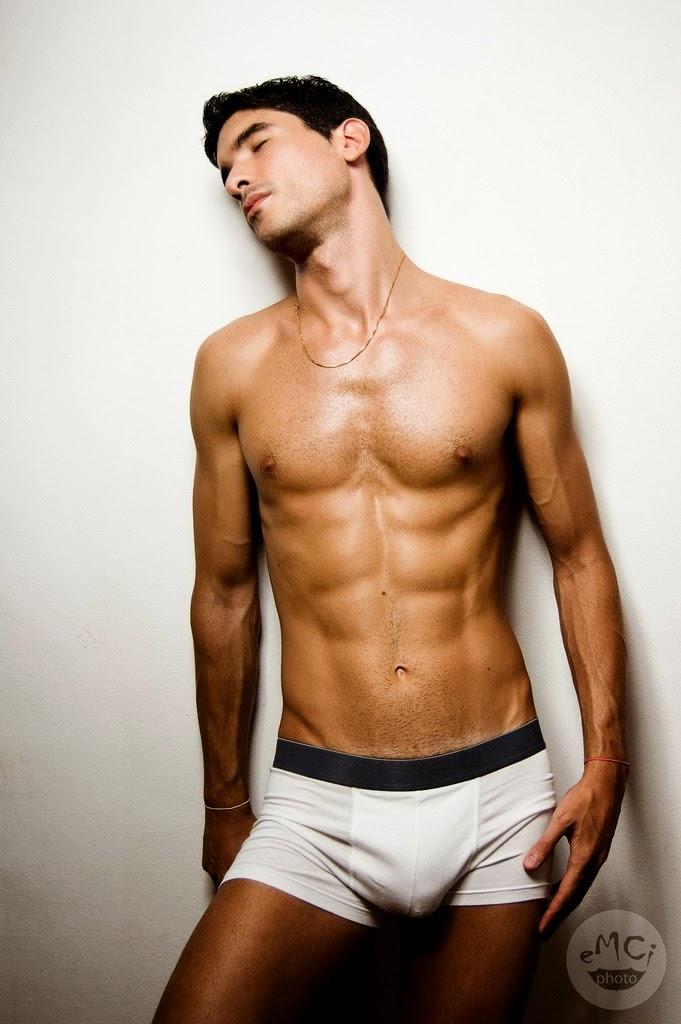 famous model hot