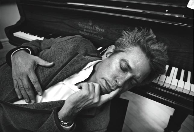 Elliot Goldenthal: The Inventive