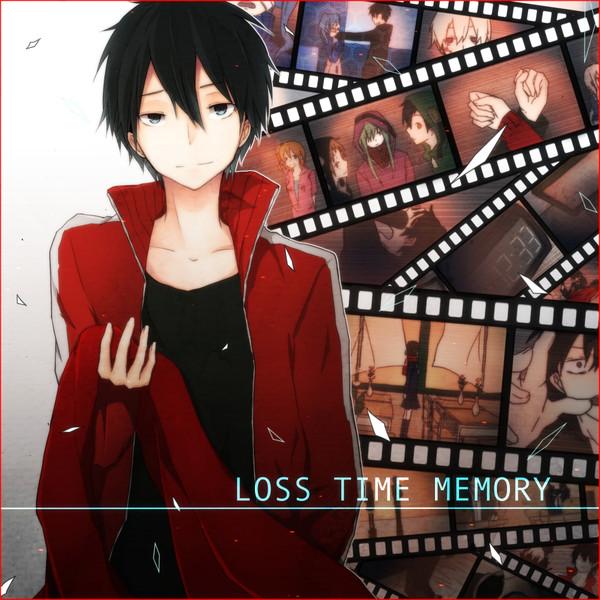 Lost Time Memory (Waktu Yang Hilang Dari