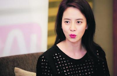 10 artis cantik Korea yang cantik alami tanpa operasi plastik