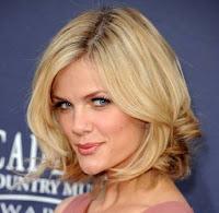 model+rambut+sebahu Kumpulan Model Rambut Sebahu Terbaru Trend 2013