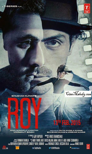 Roy Hindi Mp3 Songs Free  Download  2015