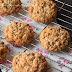 Avižiniai sausainiai su razinom / Oatmeal Raisin Cookies