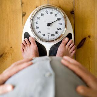Aumento de la obesidad