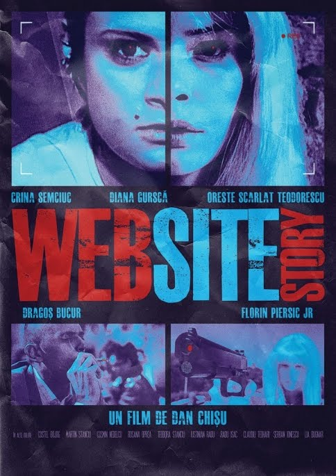 Ver WebSiteStory (2010) Online