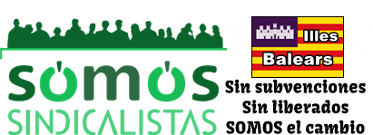 SOMOS sindicalistas Illes Balears
