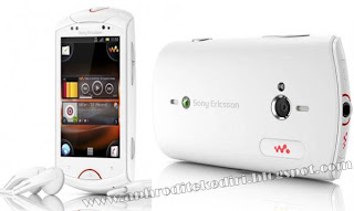 Kelebihan Sony Ericsson