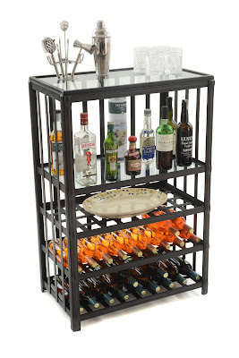 wine rack design ideas