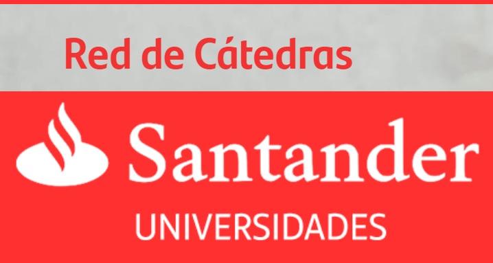 Red de Cátedras SANTANDER