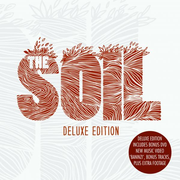 Dj 39 s production the soil make their us live debut at the for Soil band albums
