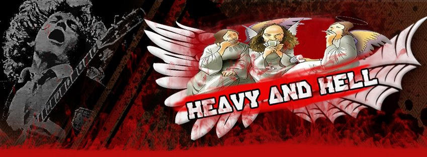 Heavy And Hell