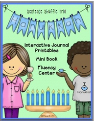 Interactive journal printables & more!
