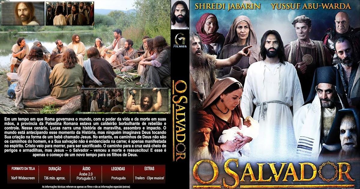 FILME ONLINE O SALVADOR ASSISTA ONLINE AQUI