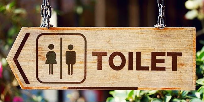 Toilet, WC, Kencing, Toilet Umum