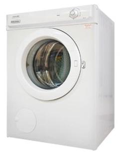 mesin pengering ELECTROLUX EDV 500 kapasitas 5 KG