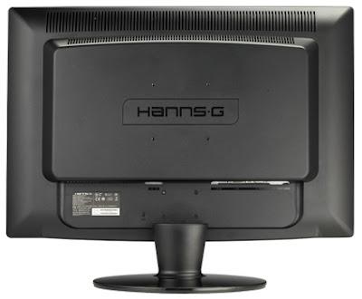 Hanns.G HZ281HPB