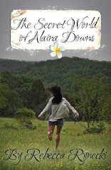 The Secret World of Alaina Downs March 11-18th
