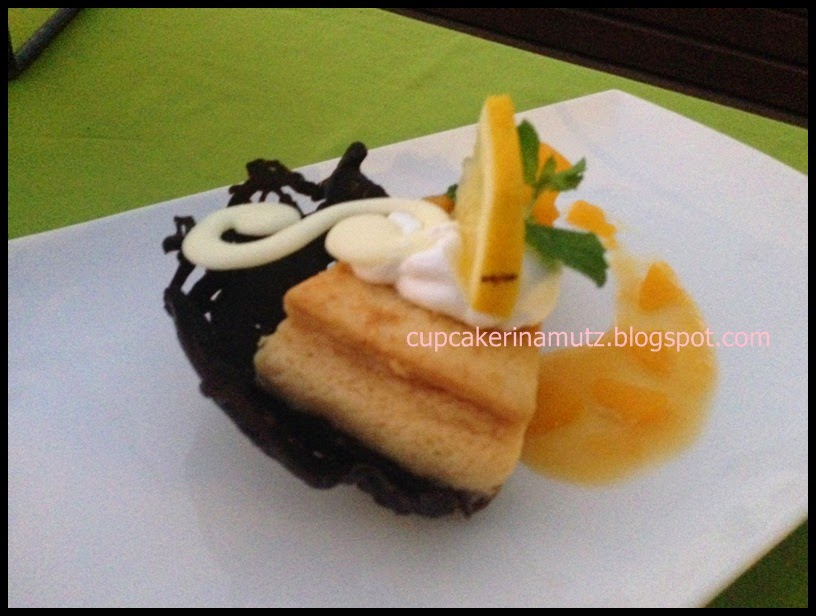 Chees Cake Liner