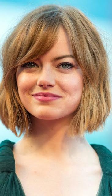 coiffure de femme 2017
