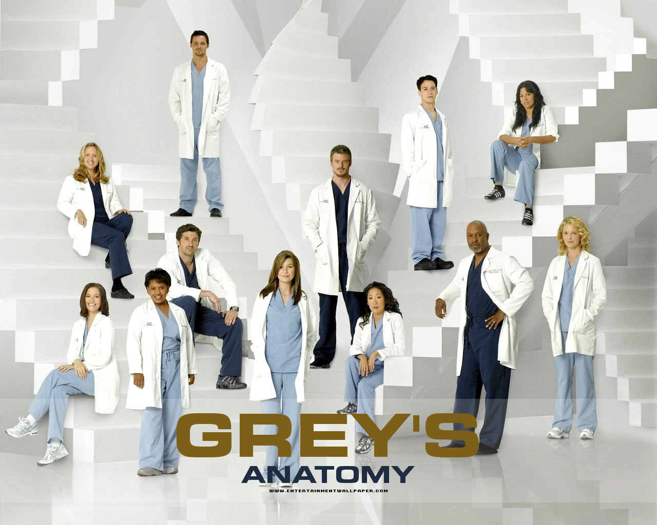 "Download Serial ""Grey's Anatomy"" All Season With English ..."