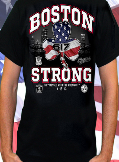 My atlanta mommy april 2013 boston strong tees 1299 shipped full proceeds go to one fund boston fandeluxe Image collections