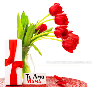 Imágenes gratis con mensajes para el Día de las Madres