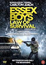 Essex Boys: Law of Survival (2015)
