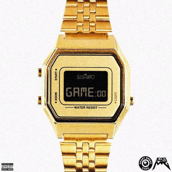 Iamsu! - Game Time