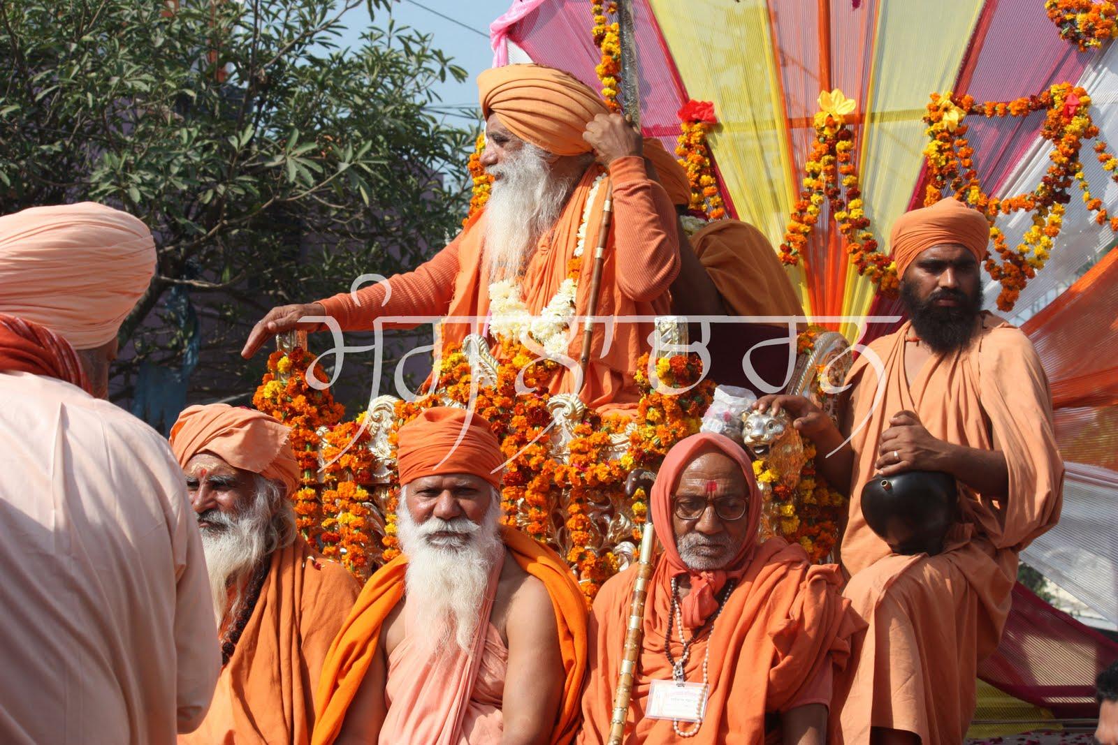 Image result for sikhs at haridwar