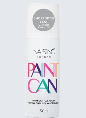 Nailsinc The Paint Can Shoreditch
