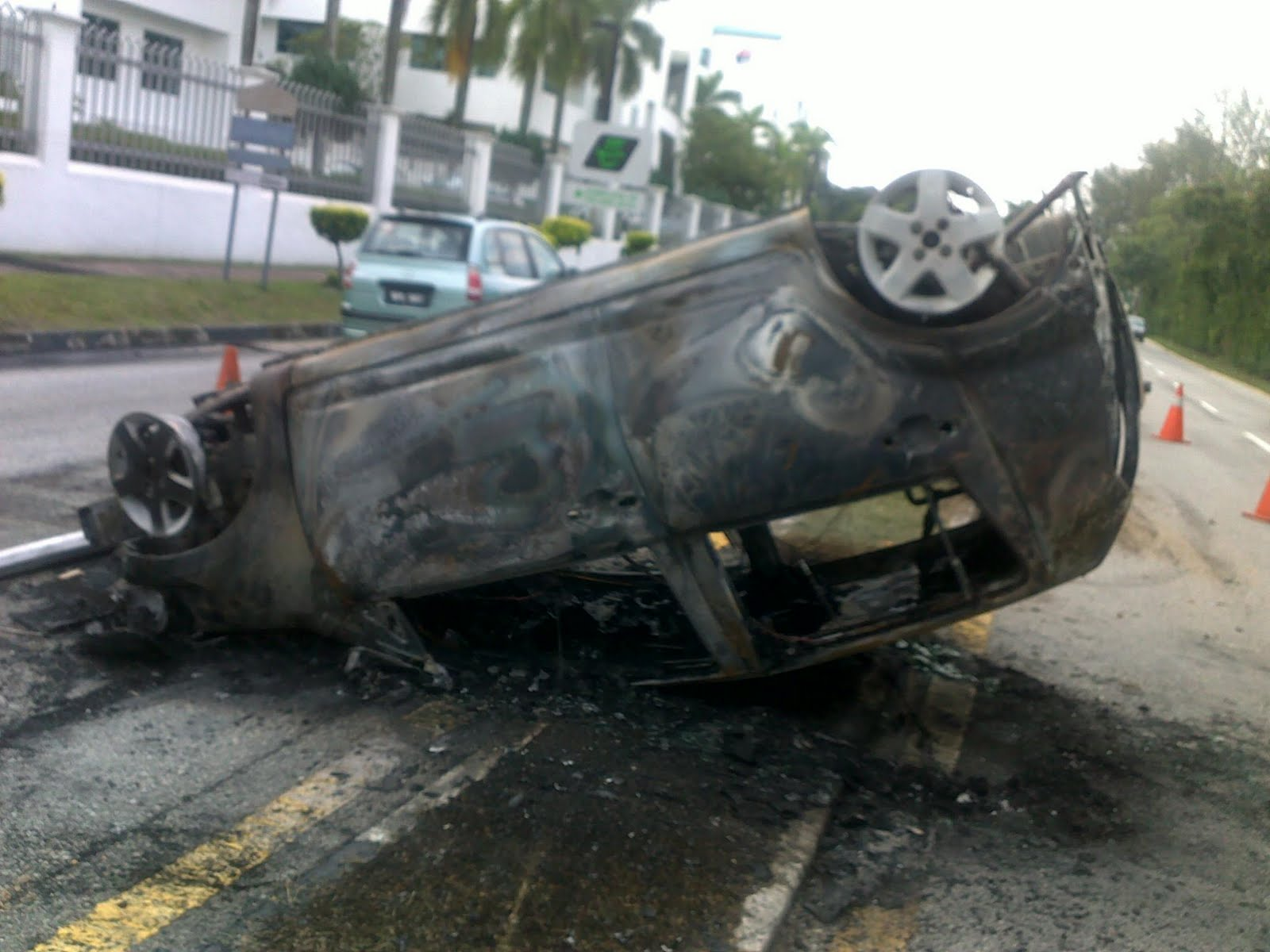laitywiqb - car accident procedure malaysia
